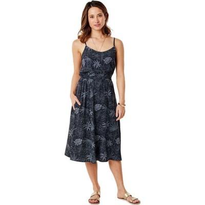 カーヴデザイン Carve Designs レディース ワンピース ワンピース・ドレス Blakely Dress Black Wailuku
