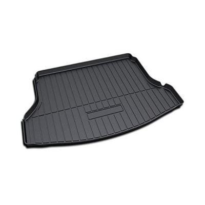 【新品】Rogue Cargo Liners - All-Weather Rear Trunk Tray Cargo Mats Protector Custom Fit for Nissan Rogue, 3D Tech Waterproof Durable Od
