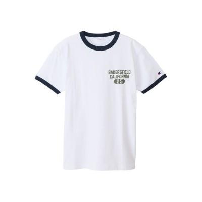チャンピオン-ヘリテイジ(CHAMPION-HERITAGE) ベーシック 半袖Tシャツ C3-T314 370 (メンズ)