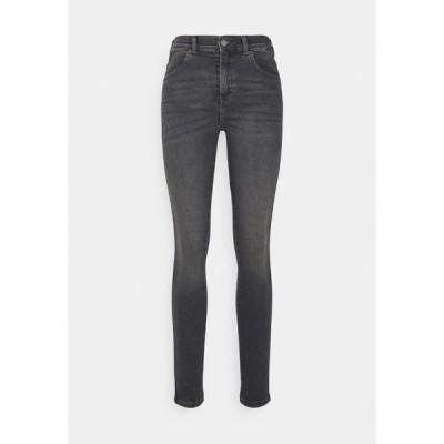 ドクター デニム デニムパンツ レディース ボトムス LEXY - Jeans Skinny Fit - grey stone