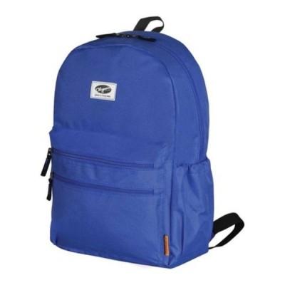 オリンピア メンズ バックパック・リュックサック バッグ Princeton 18'' Backpack Cobalt Blue