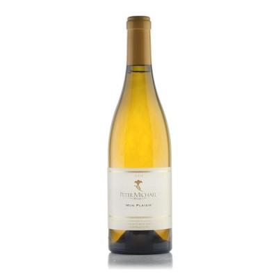ピーター マイケル シャルドネ モン プレジール 2003 ピーターマイケル カリフォルニア 白ワイン
