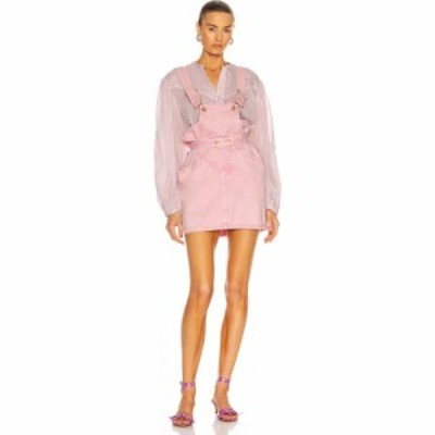 イザベル マラン Isabel Marant レディース ワンピース ワンピース・ドレス Dolessa Dress Light Pink