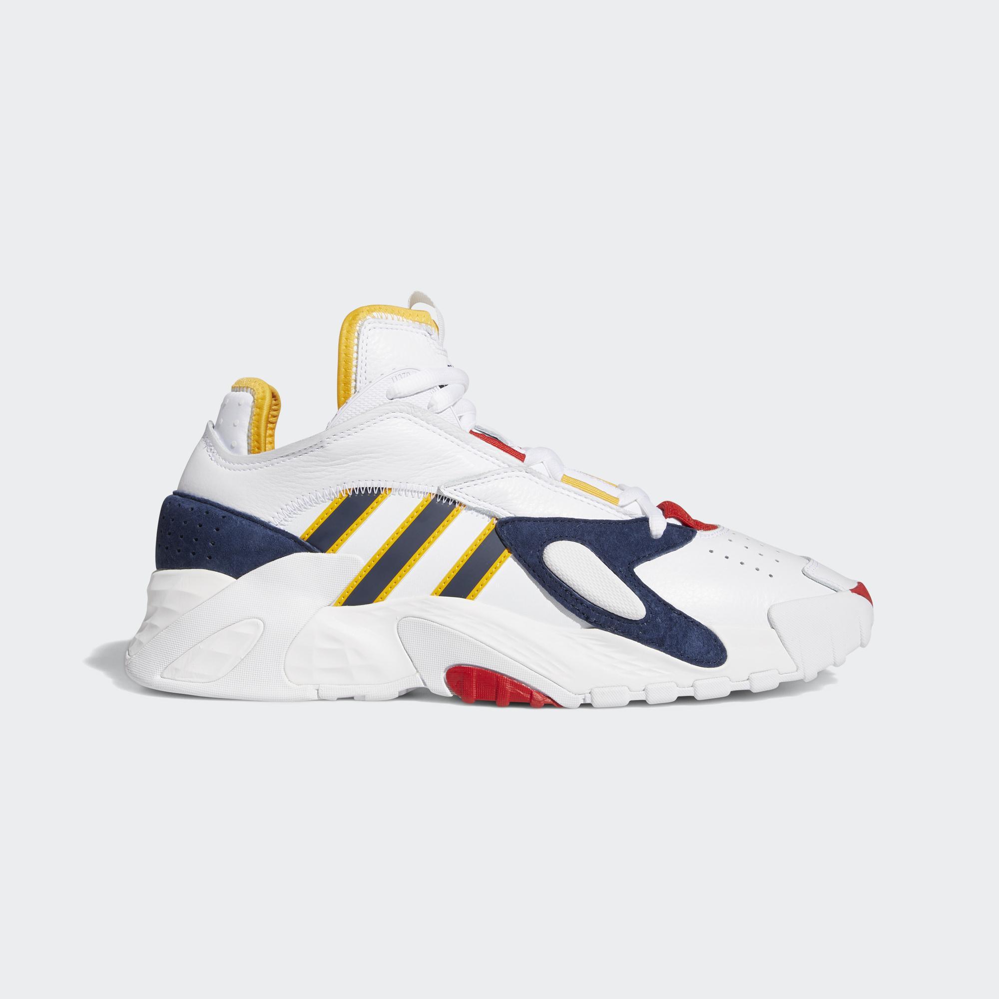 Streetball 經典鞋
