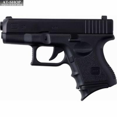G26 ターボライター ブラック ピストル型 グロック GUN 銃 ミリタリー ガス注入式ターボライター アドミラル産業 58980002