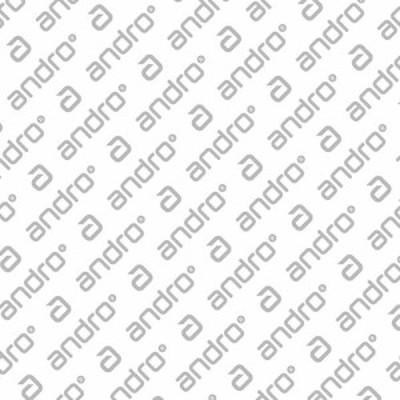 アンドロ(andro) 卓球 粘着保護シート2(25枚セット) 142031 【アクセサリー ラケット ラバー 保護 メンテナンス】