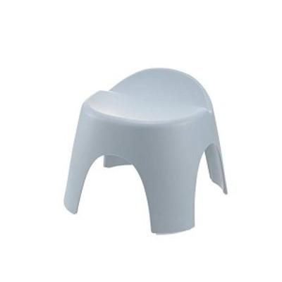 リッチェル バスチェア ブルー 25cm 風呂椅子 アライス腰かけ 日本製 抗菌加工