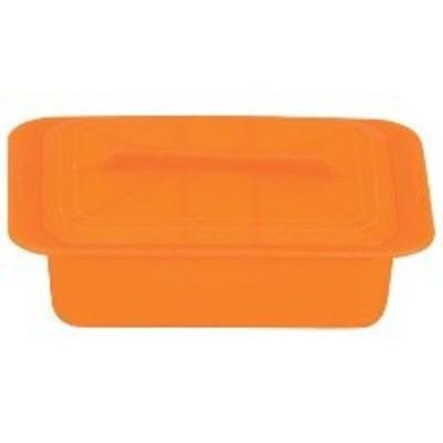 ASTK102 シリコンスチーマー クアトロ 59623 キャロットオレンジ :_