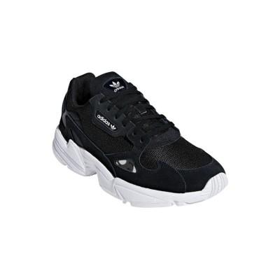 【ビューティ&ユース ユナイテッドアローズ】 <adidas Originals(アディダス)>FALCON ファルコン スニーカー レディース ブラック 23.5cm BEAUTY&YOUTH UNITED ARROWS