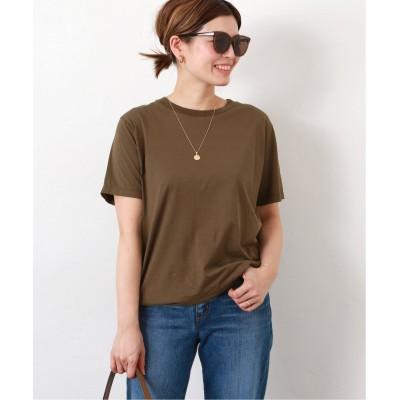 レディース EVERYDAY BASIC Tシャツ 21070500811010