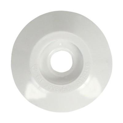コノエ ダブルNo.2白 K−W2W 1袋(100枚) (メーカー直送)