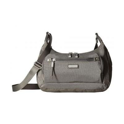Baggallini バッガリーニ レディース 女性用 バッグ 鞄 バックパック リュック New Classic RFID Everyday Traveler Bagg - Sterling Shimmer
