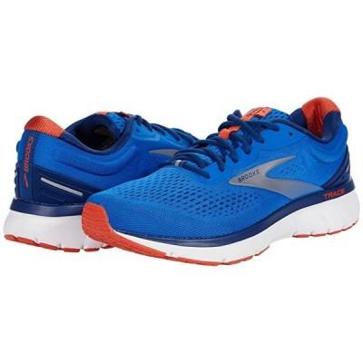 ブルックス Trace メンズ スニーカー 靴 シューズ Blue/Navy/Orange