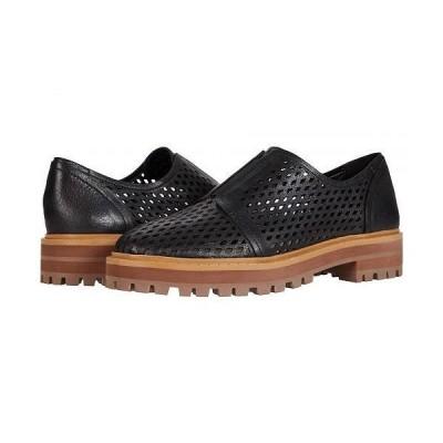 Vince Camuto ヴィンスカムート レディース 女性用 シューズ 靴 オックスフォード ビジネスシューズ 通勤靴 Mritsa - Black