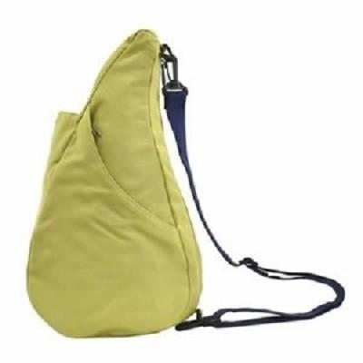 The Healthy Back Bag(ヘルシーバックバッグ) ボディバッグ 6113 NV/CI NAVY/CITRON  送料無料