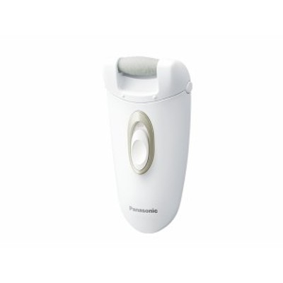 Panasonic 角質クリエ  ES-WE22-N