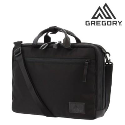【レビューを書いてポイント+5%】グレゴリー ビジネスバッグ 2WAY A4 メンズPLG-408 GREGORY | ブリーフケース