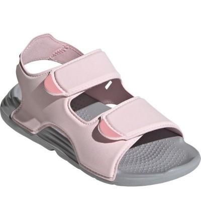 adidas(アディダス) SWIM SANDAL C マルチスポーツ シューズ FY8937 ジュニアサンダル