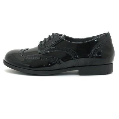 ビルケンシュトック BIRKENSTOCK ララミーロー LARAMIE LOW パテントレザーシューズ 靴 GS1015429 足幅ナロー レディース 国内正規品