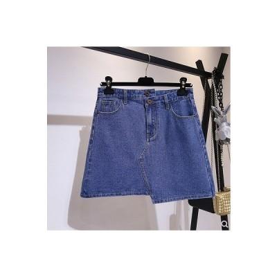 大きいサイズL-4XL 春夏新作 ファッション/人気スカート