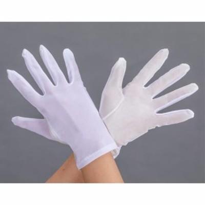 エスコ(ESCO) [M/220mm] 手袋(防塵・ポリエステル/ウレタンラミネート) EA354AP-52