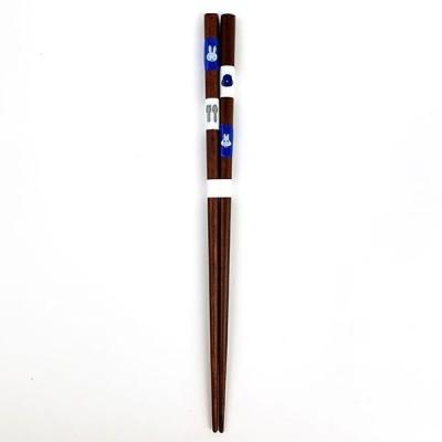 ミッフィー トンボ玉箸 NV ミッフィー 箸 カトラリー 紺 グッズ  (MCOR)