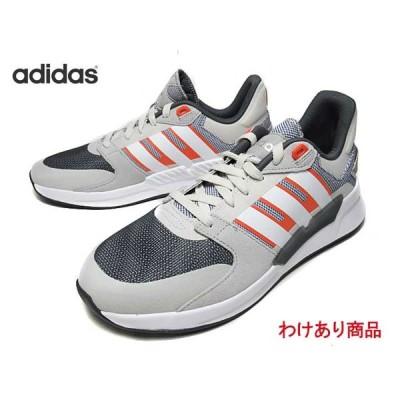 わけあり商品 アディダス adidas RUN90S M ランニングスタイル メンズ 靴