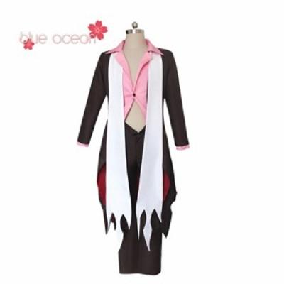 SERVAMP-サーヴァンプ- snow lily スノウリリイ 風 コスプレ衣装  cosplay ハロウィン イベント コスチューム 仮装