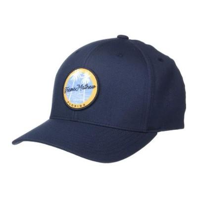 トラビスマヒュー メンズ 帽子 アクセサリー Stingray Shuffle Flex Hat (Florida)