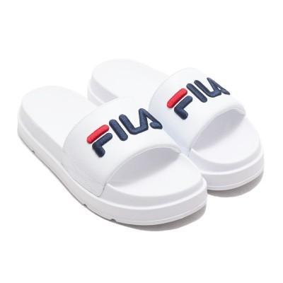 フィラ FILA FILA DRIFTER JACKED (WHITE)