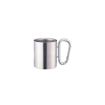 カップ natural spirit カラビナカップ シルバー