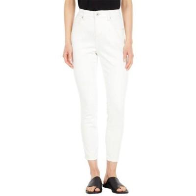 レディース パンツ Petite Viola High-Rise Skinny Leg Jeans
