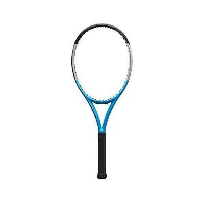 Wilson(ウイルソン) 硬式 テニスラケット [ フレームのみ ] ULTRA 100 V3.0 REVERSE (ウルトラ 100 V3.0 リ