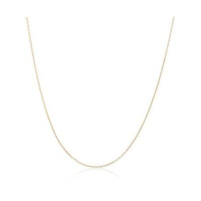 [ブルーム] BLOOM 40cm シルバー イエローゴールド アズキチェーン BSNY03270045