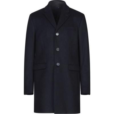 パトリツィア ペペ PATRIZIA PEPE メンズ コート アウター coat Dark blue