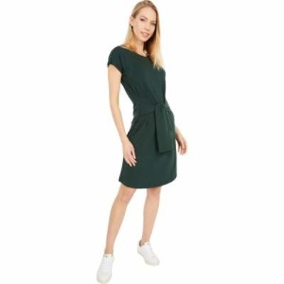 ユニバーサル スタンダード Universal Standard レディース ワンピース ワンピース・ドレス Misa Jersey Dress Forest Green