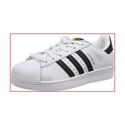 adidas Originals mens Superstar Shoe, Footwear White/Core Black, 8.5 US【並行輸入品】