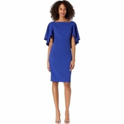 トリーナ ターク Trina Turk レディース ワンピース ワンピース・ドレス Luxurious Dress Sapphire
