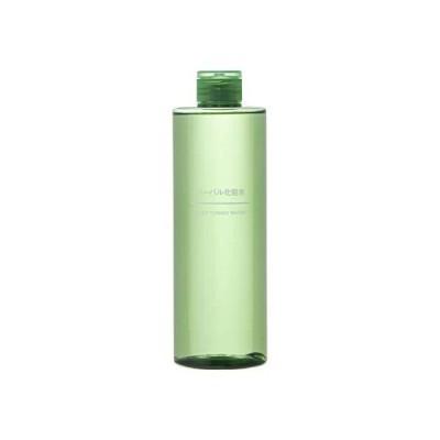 無印良品 ハーバル化粧水(大容量) 400ml 02867324