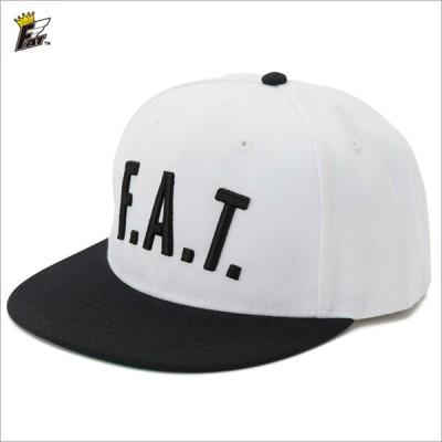 FAT エフエーティー(FAT Stateside CAP エフエーティー キャップ)
