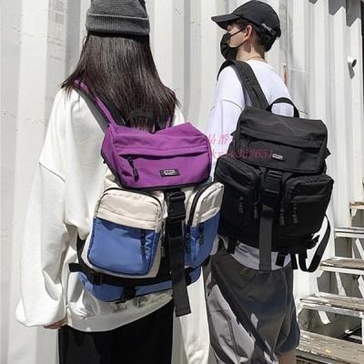 リュックサック パソコンバッグ ノートPC 通勤 旅行 かわいい 大容量 通学 メンズ 大きめ PCポケット付き ズックバッグ 男女兼用 レディース バッグ アウトドア