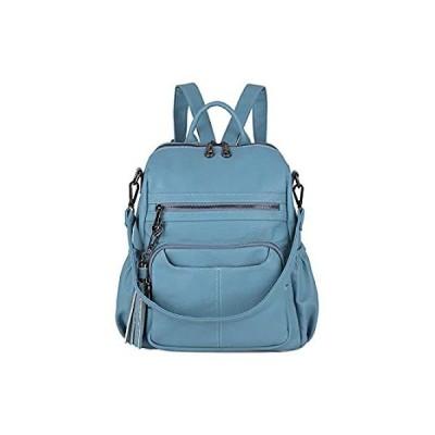 海外輸入品レディースバッグ バックパック ハンドバッグ PUレザー ジッパーバッグ カジュアルバックパック ショルダーバッグ