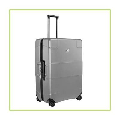 "Victorinox Lexicon Hardside Expandable Spinner Luggage, Titanium, Checked-Large (28"")【並行輸入品】"