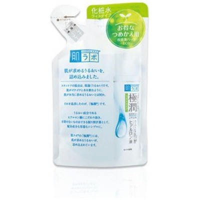 極潤ヒアルロン液 ライトタイプ (つめかえ用) 170ml