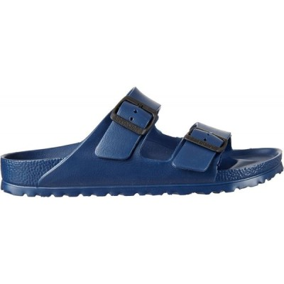 ビルケンシュトック Birkenstock レディース サンダル・ミュール シューズ・靴 Arizona Essentials EVA Sandals Navy