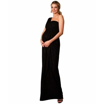 ティファニーローズ ワンピース トップス レディース Galaxy Maternity Gown Night Sky