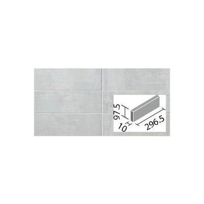 メタルスタッコ 300×100角平 IPF-310/MTC-2 / LIXIL INAX タイル