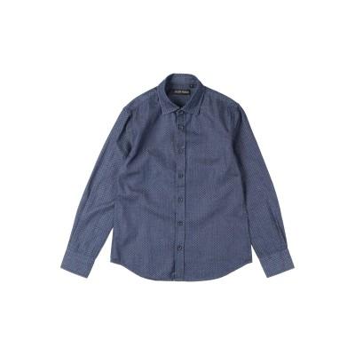 アントニー モラート ANTONY MORATO デニムシャツ ブルー 14 コットン 100% デニムシャツ
