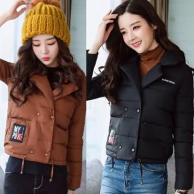 ダウン ジャケット ショート丈 レディース 軽量 軽い 秋冬 ライトアウター コンパクトジャケット  小柄 小さいサイズ 小さい 服