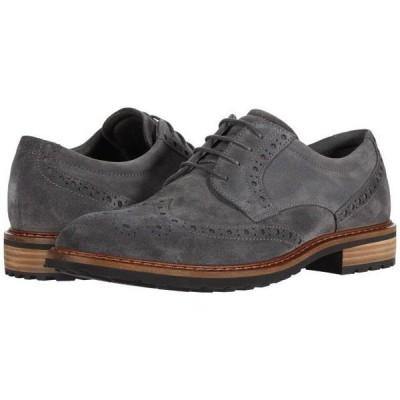 エコー ユニセックス 靴 革靴 フォーマル Vitrus I Wingtip Tie